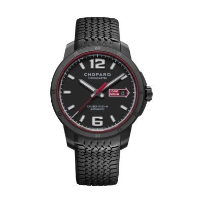 Mille Miglia GTS AUTOMATIC SPEED BLACK