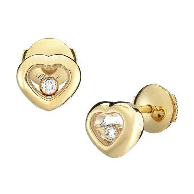 Boucles d'oreilles Happy Diamonds Icons