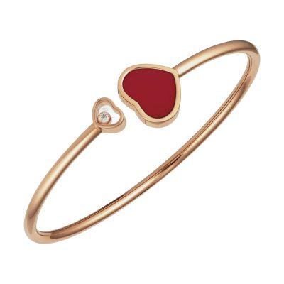 Bracelet Happy Hearts