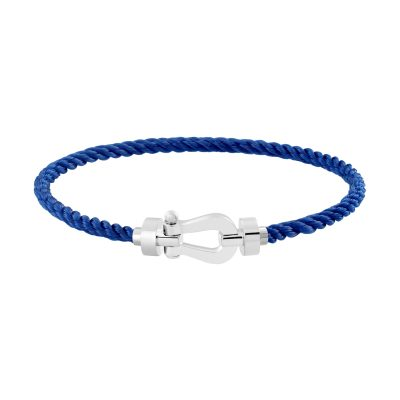 Bracelet FORCE 10 or gris