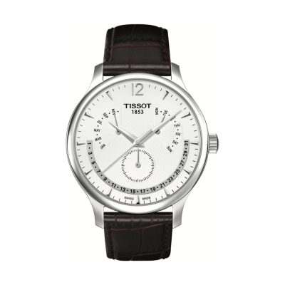 Montre Homme TISSOT TRADITION PERPETUAL CALENDAR