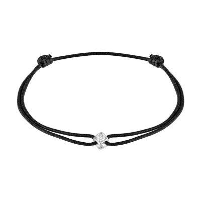 Bracelet LE CUBE DIAMANT dinh van