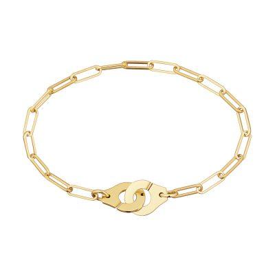 Bracelet MENOTTES chaîne dinh van R10