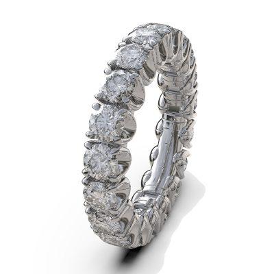 Alliance diamants extensible
