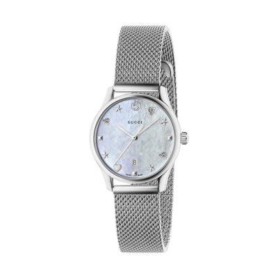 Gucci montre G-Timeless YA126583