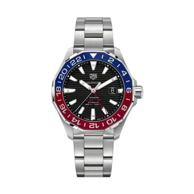 TAG HEUER AQUARACER AUTOMATIQUE CALIBRE 5