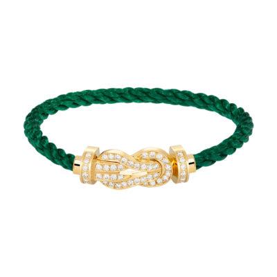 Bracelet Fred Chance Infinie – Grand Modèle