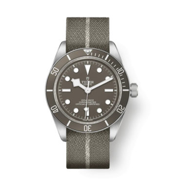Montre blac bay fifty-eight 925