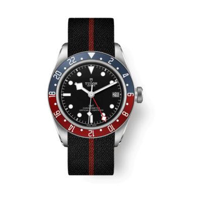 Montre Black Bay GMT